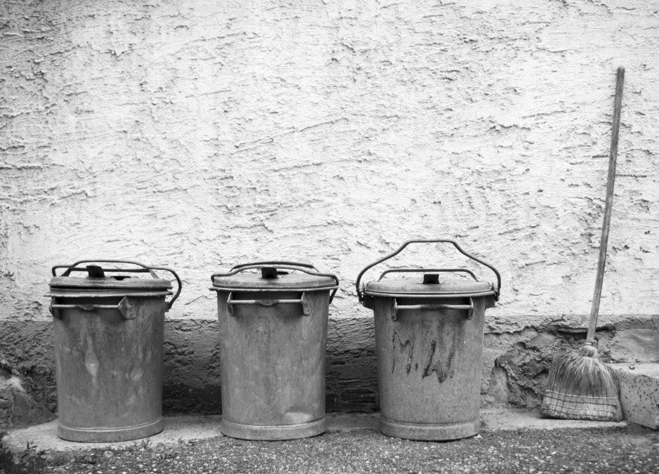 Garbage Lead Responses