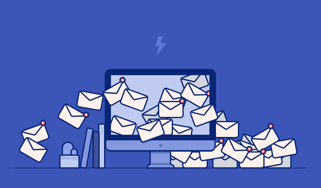 Email Delivery Problems