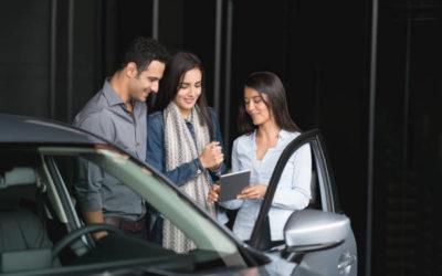 Digital Worksheet for Car Dealers