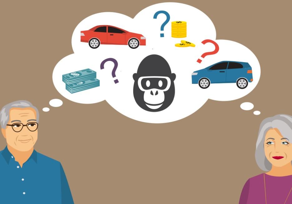 Car Shopping: A Fable